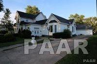 Home for sale: 308 Walnut, Varna, IL 61375