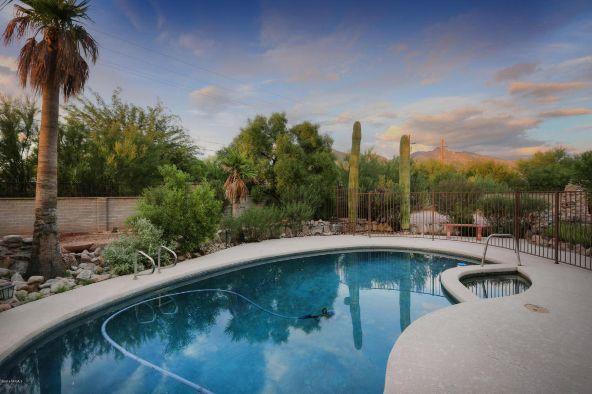 842 W. San Martin, Tucson, AZ 85704 Photo 1