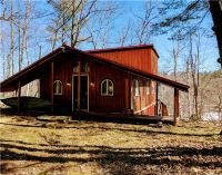 Home for sale: N8634 Old Murray Rd., Exeland, WI 54835