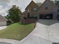 Home for sale: Bordeaux, Little Rock, AR 72211