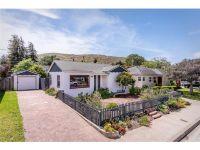 Home for sale: 653 Caudill St., San Luis Obispo, CA 93401