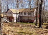 Home for sale: 162 Split Rock Rd., Canadensis, PA 18325