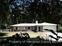 Home for sale: 6425 River Rd., Hernando, FL 34442