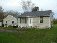 Home for sale: 520 E. Bellevue, Leslie, MI 49251