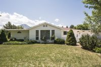 Home for sale: 2460 E. Canyon Rd., Spanish Fork, UT 84660