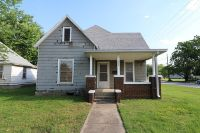 Home for sale: 802 West 9th St., Coffeyville, KS 67337