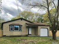 Home for sale: 30 Doris Dr., Mastic Beach, NY 11951