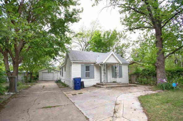 3159 N. Park Pl., Wichita, KS 67204 Photo 2