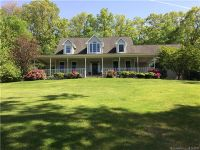 Home for sale: 45 Bissell Ridge Rd., Hebron, CT 06248