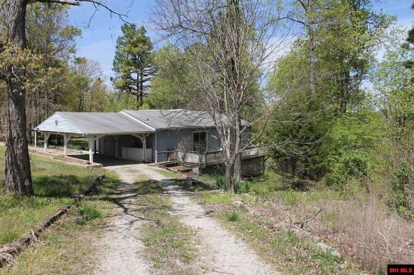 3908 Jordan Rd., Norfork, AR 72658 Photo 1