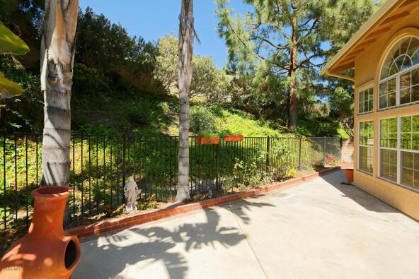 1707 Shady Brook Dr., Thousand Oaks, CA 91362 Photo 26