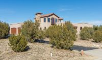 Home for sale: 46 Raindance Rd., Sandia Park, NM 87047