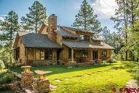 Home for sale: 315 la Tierra Ct., Pagosa Springs, CO 81147