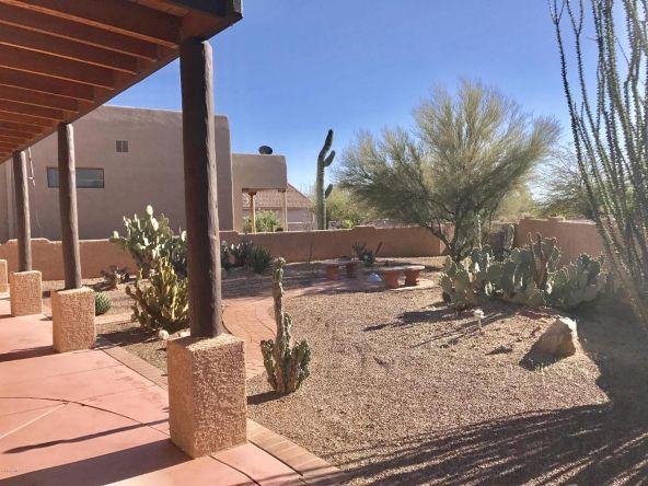 2754 S. Desert Hawk, Tucson, AZ 85713 Photo 32