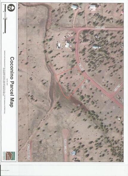 422 W. Inez Dr., Ash Fork, AZ 86320 Photo 1