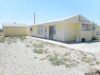 Home for sale: 27524 Stone Ave., Bouse, AZ 85325
