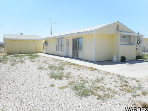 27524 Stone Ave., Bouse, AZ 85325 Photo 39