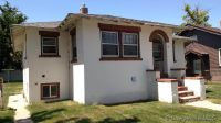 Home for sale: 1934 And 1936 E. B St., Torrington, WY 82240