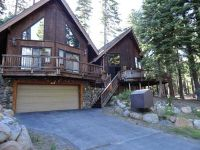 Home for sale: 1040 Edelweiss Ln., Tahoe City, CA 96145