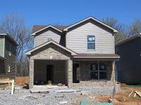 Home for sale: 3827 Harvest Ridge, Clarksville, TN 37040
