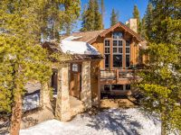 Home for sale: 156 Beavers Dr., Breckenridge, CO 80435