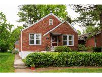 Home for sale: 474 Burns Avenue, Saint Louis, MO 63122