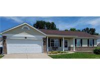 Home for sale: 1 Black Cherry Ct., O'Fallon, MO 63368