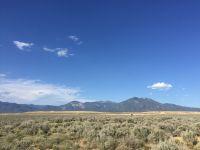 Home for sale: 20 Verdolaga Rd., Taos, NM 87571