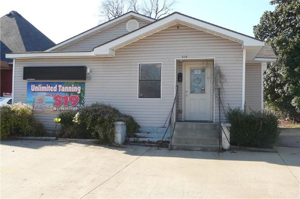 619 N. Greenwood Ave., Fort Smith, AR 72901 Photo 2