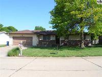 Home for sale: 449 Liberty Dr., McPherson, KS 67460