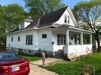 Home for sale: 401 Wilson St., North Judson, IN 46366