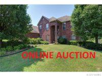 Home for sale: 10232 Rose Glen Dr., Claremore, OK 74019