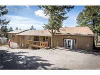 Home for sale: 30918 Witteman Rd., Conifer, CO 80433