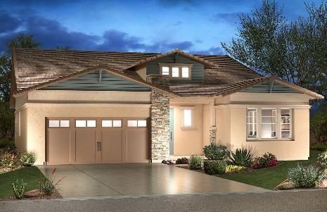 16006 W. Shaw Butte Drive, Surprise, AZ 85379 Photo 3
