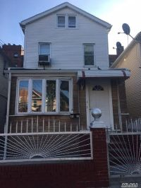 Home for sale: 89-20 172nd St., Jamaica, NY 11432