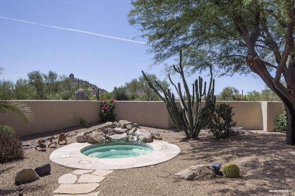 9876 E. Gamble Ln., Scottsdale, AZ 85262 Photo 17