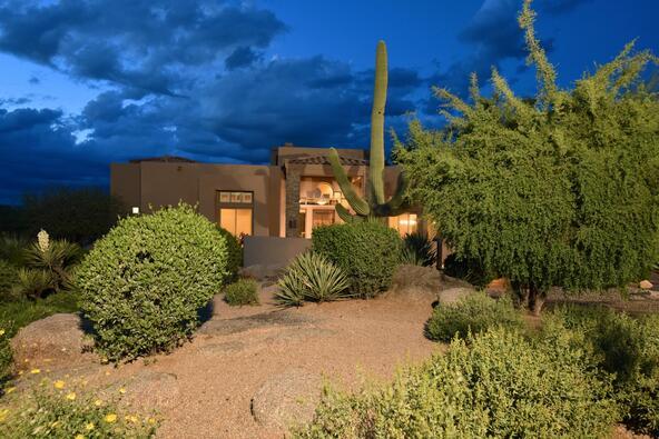 11160 E. Troon Mountain Dr., Scottsdale, AZ 85255 Photo 43