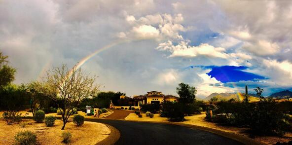 8736 E. Overlook Dr., Scottsdale, AZ 85255 Photo 41