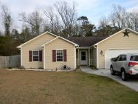 Home for sale: 303 Top Knot Rd., Hubert, NC 28539