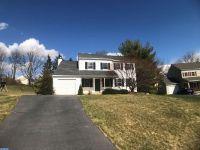 Home for sale: 2309 Cassard Cir., Gilbertsville, PA 19525