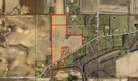 Home for sale: 37-Acres Bunkum Rd., Rensselaer, IN 47978
