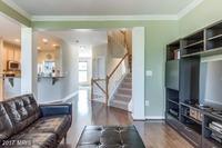 Home for sale: 22438 Maison Carree Square, Ashburn, VA 20148