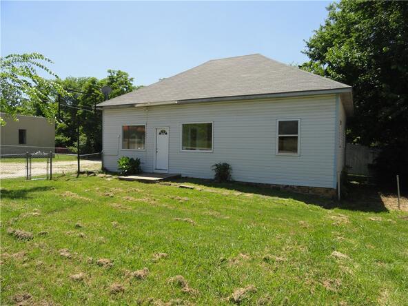 2241/2263 School Ave. S., Fayetteville, AR 72701 Photo 1