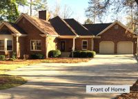 Home for sale: 1371 Planters Trail, Greensboro, GA 30642