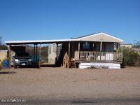Home for sale: 805 N. Camino San Rafael, Tombstone, AZ 85638