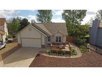 Home for sale: 8135 Tulip Tree Ct., Colorado Springs, CO 80920