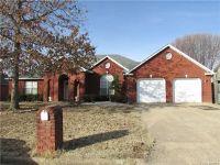 Home for sale: 1808 S.W. 2nd Pl., Wagoner, OK 74467