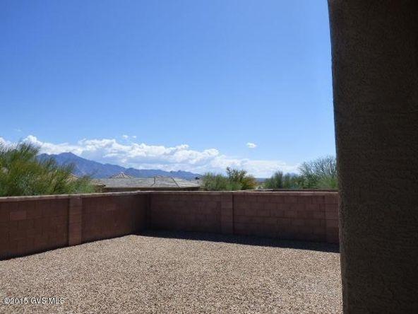 5499 S. Guthrie Peak Dr., Green Valley, AZ 85622 Photo 21