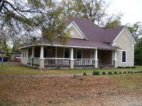 Home for sale: 671 N. Park Ave., Ashdown, AR 71822
