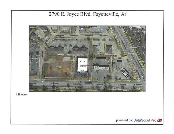 2790 E. Joyce Blvd., Fayetteville, AR 72703 Photo 1